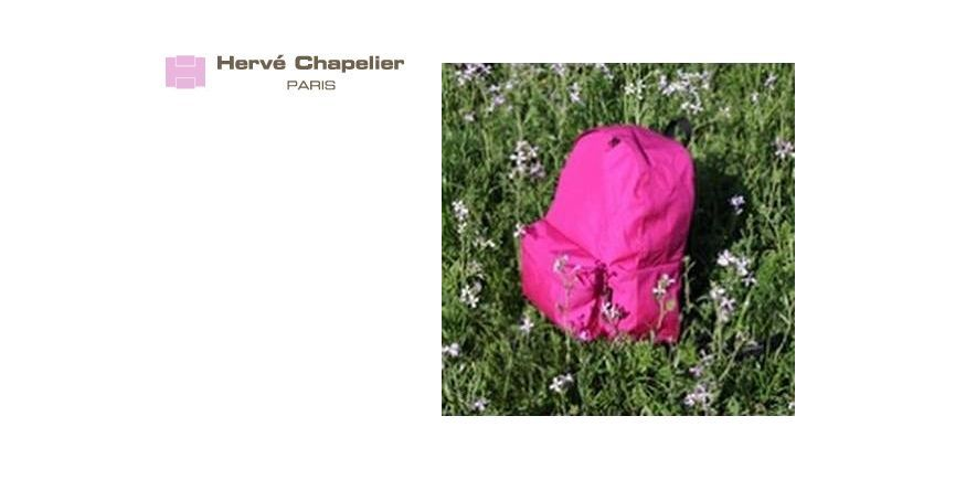 Herve Chapelier CORDURA NYLON DAYPACK (コーデュラナイロンデイパック)