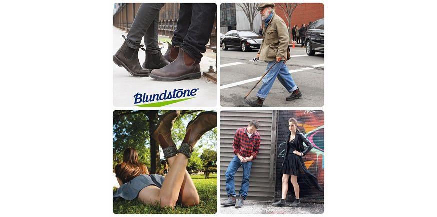 Blundstone BOOTS(サイドゴアブーツ)